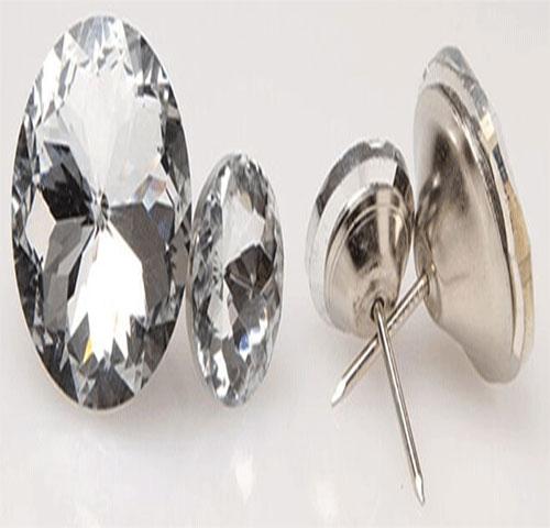 this is diamond button photo