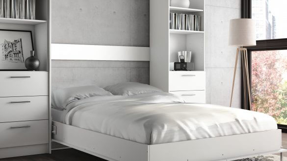 functional bed image
