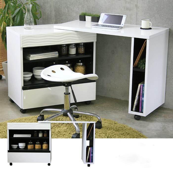 functional desk image